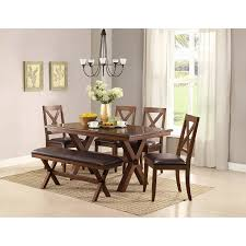 dining tables erfly leaf interior exterior doors amazoncom better homes and gardens maddox crossing dining table brown