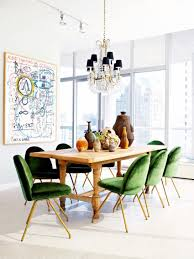 Dining Room Table With 10 Chairs 10 Marvelous Dining Room Sets With Upholstered Chairs