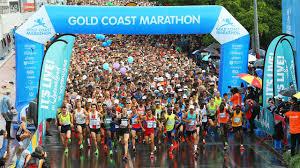 <b>2019 Gold Coast</b> Marathon Live Stream Replay - YouTube