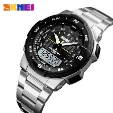 SKMEI Watch <b>Men's</b> Watch <b>Fashion Sport</b> Watches - BDLkart