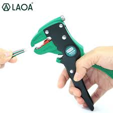 Online Shop LAOA <b>Automatic Wire Stripper</b> Universal Duckbill ...