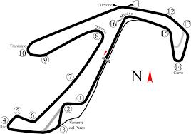 2020 San Marino and Rimini's Coast motorcycle Grand Prix