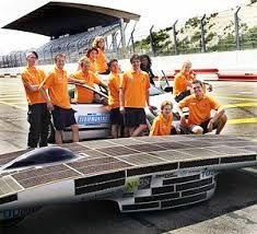 <b>Solar</b> car <b>racing</b> - Wikipedia
