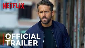 6 Underground starring Ryan Reynolds | Official Trailer | Netflix ...
