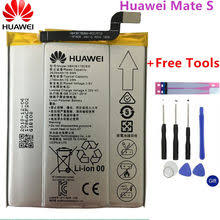 Best value <b>Huawei</b> Mate S <b>Battery Replacement</b> – Great deals on ...