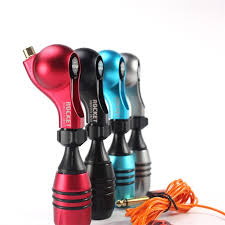 <b>ROCKET D3 Drive Direct</b> Rotary Tattoo Machine   4 colors for your ...