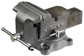 """<b>Тиски Зубр</b> """"<b>Мастер</b>"""", с поворотным механизмом, 150 мм, 16 кг"""