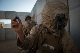 these grunts participating experiment could change way marines deploy marines test future capabilities