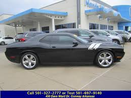 Honda World Conway Used 2014 Dodge Challenger For Sale At Honda World In Conway