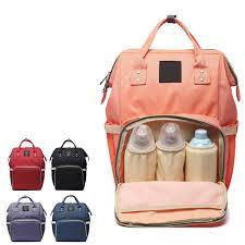 <b>Сумка</b>-<b>рюкзак для мамы</b> Mummy купить недорого