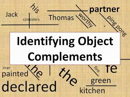 gypsy daughter essays what s an object complement the object complement is a noun or adjective that follows the direct object