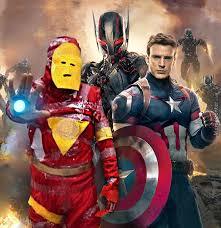 Dat New Ironman Design by photoshoper - Meme Center via Relatably.com