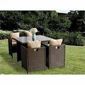 <b>Комплекты плетёной мебели</b> - недорого от производителя ...