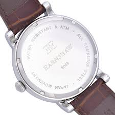 Наручные <b>часы Thomas Earnshaw ES</b>-<b>8048</b>-<b>01</b>. Обзоры ...