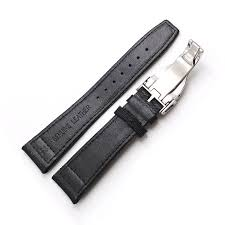 <b>Rolamy Watch Band 20</b> 21 22mm Nylon Fabric Leather For Tudor ...
