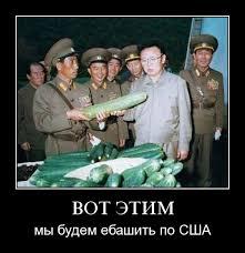 Россия и Северная Корея объявили 2015-й годом дружбы - Цензор.НЕТ 2106