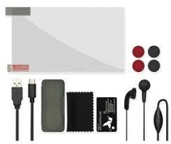 <b>Комплект аксессуаров</b> для Nintendo Switch <b>Speedlink</b> 7-In-1 Вlack