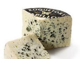 голубой сыр