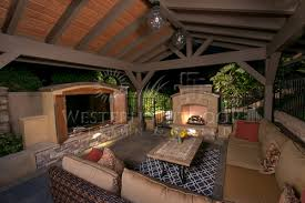 outdoor living spaces gallery la jolla outdoor living spaces with fireplace