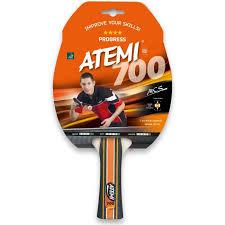 <b>Atemi Ракетка</b> для настольного тенниса 700 CV - Акушерство.Ru
