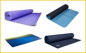 The best <b>yoga mats</b>