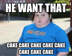 Fat Kid Problems memes | quickmeme via Relatably.com