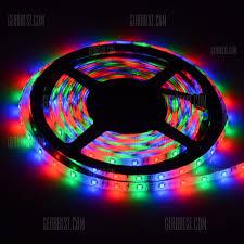 Buy 3pcs <b>HML 5M</b> 300 SMD 2835 RGB LED Strip Light + 24 Keys ...