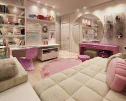 Teen Girls Bedroom Furniture 15 Extravagant  T