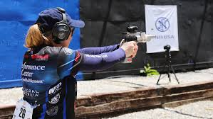 shooting sports usa julie golob competitive shooting in the shooting sports usa julie golob competitive shooting in the instagram generation