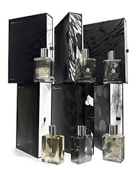 <b>Six Scents</b>: <b>Series</b> Three | anyonegirl