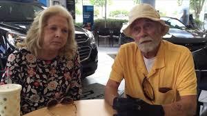 Fred Caldwell Chevrolet Traderev Customer Testimonial Pohanka Chevrolet Youtube