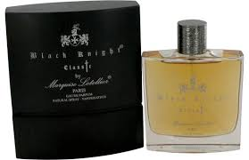 <b>Black Knight</b> Classic Cologne by <b>Marquise Letellier</b>