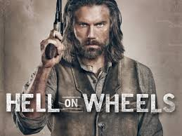Hell On Wheels 2. Sezon 9. ve 10. B�l�m