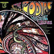 The <b>Zodiac</b>: <b>Cosmic Sounds</b> by Mort Garson (Album, Psychedelic ...