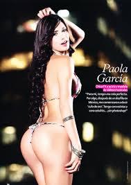 Paola Garcia, actriz - Foto: Fernando Rivera Ruiz ... - GarPtv615