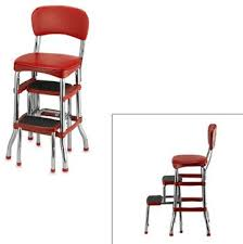 step stool counter chairs