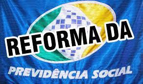 Resultado de imagem para reforma da previdencia social 2017