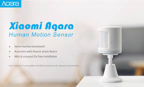 Smart Home & Surveillance 5X Original Xiaomi ZigBee Wireless ...