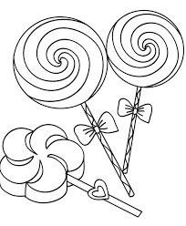 Small Picture candy color page cupcake coloring pages candy pages pinterest free