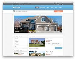 temi wordpress immobiliari template wordpress immobiliari sito hold tema immobiliare wordpress