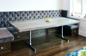 Farm Style Dining Room Tables How To Refinish And Repair An Oak Dining Room Table And Chairs