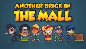 <b>Another Brick</b> in The Mall в Steam