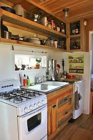 Small Picture 13 Tiny House Kitchen Designs We Love Tiny House for Us