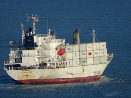 <b>LADY ROSE</b>, Refrigerated Cargo Ship - Данные судна и текущее ...