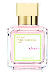A La <b>Rose</b> Maison Francis Kurkdjian аромат — аромат для ...