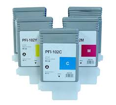 Canon compatible ink cartridge <b>pfi</b>-<b>102</b> - Home | Facebook