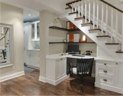 luxury home office banker office space