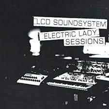 Electric Lady Sessions [VINYL]: Amazon.co.uk: Music