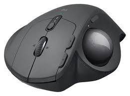 Трекбол <b>Logitech MX</b> ERGO Black Bluetooth — купить по выгодной ...