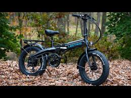 <b>Engwe EP 2</b> Fat Tire Electric Bike Assembly & Introduction - YouTube